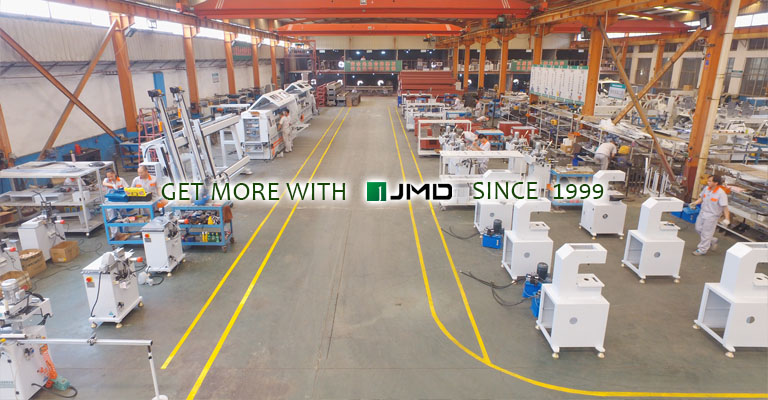 JMD Machinery