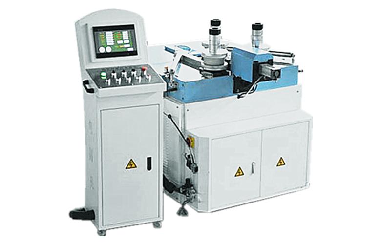 Automatic CNC bending machine