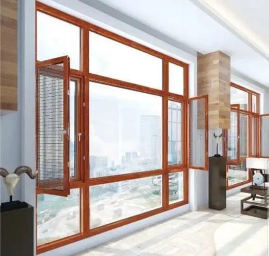 Five Advantages of Thermal Break Aluminum Doors and Windows