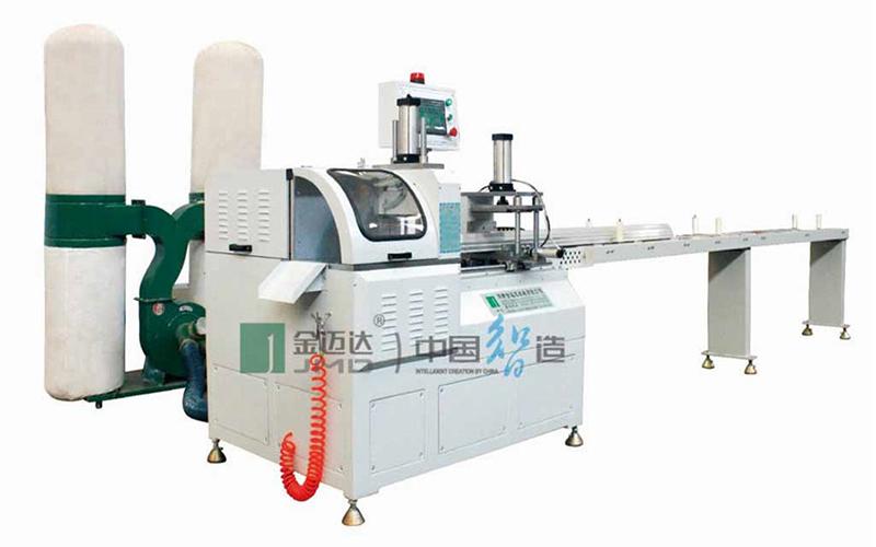 Эффективная угловая соединительная пила с ЧПУ LJJMGS-CNC-400