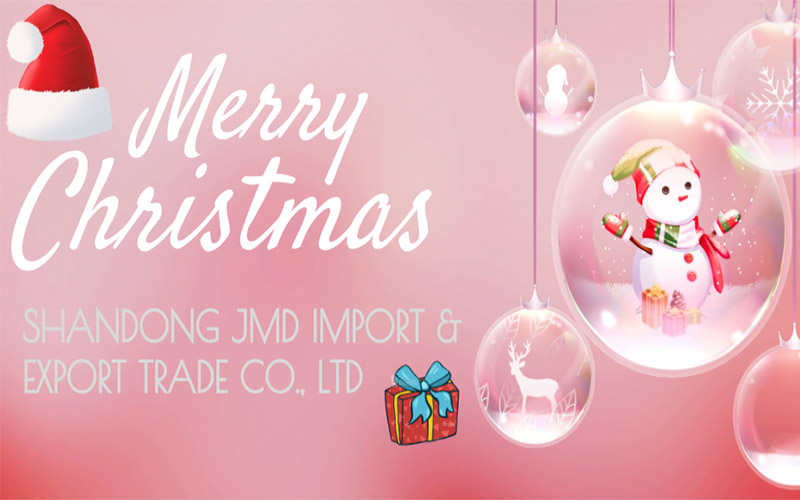 Merry Christmas to all new and old customers!