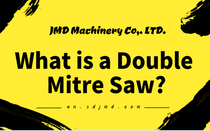 What is a Double Miter Saw?
