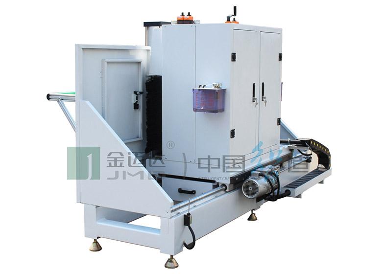 End Milling Machine for Aluminum Profile (Five blades)