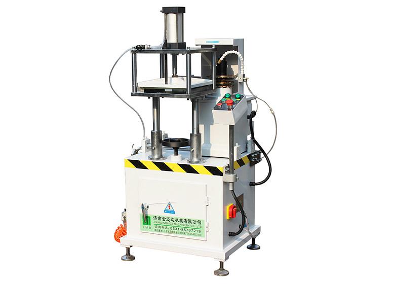 End Milling Machine for Aluminum Win-door