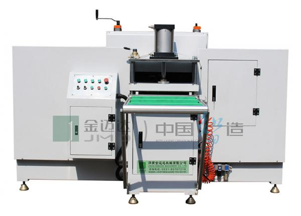 End Milling Machine for Aluminum Profile (Five blades)