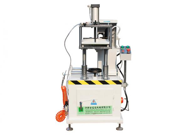 End Milling Machine for Aluminum Win-door