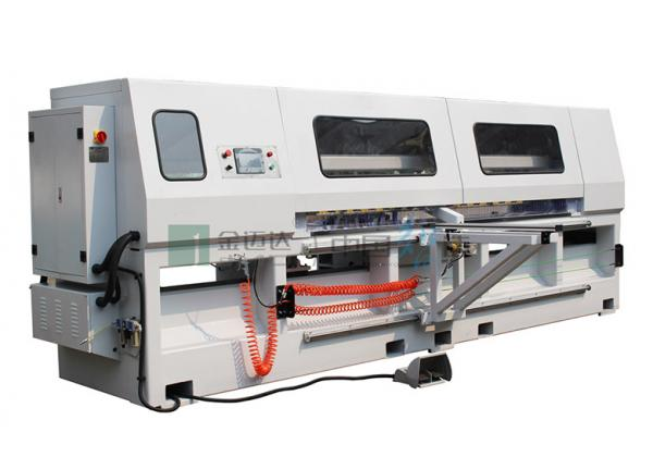 Wooden Sash Milling Machine for Solid Wood Doors and Windows