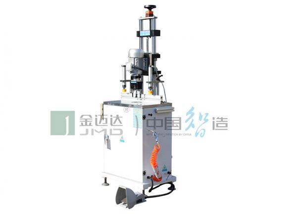Vertical Drilling Machine for Solid Wood Win-door