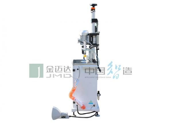 Vertical Drilling Machine for Solid Wood Win-door