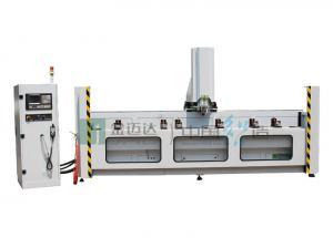 Сверлильно-фрезерный станок для алюминия