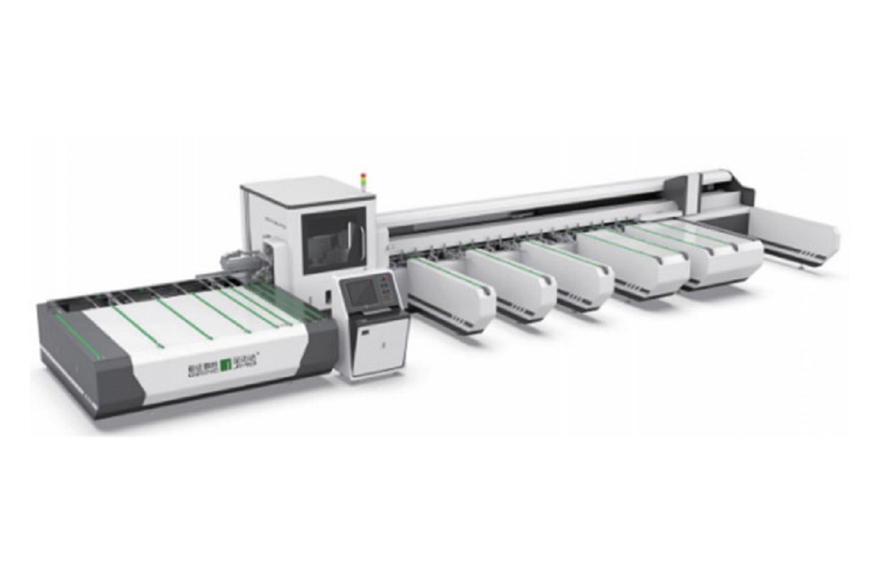 What is CNC Cutting Center?