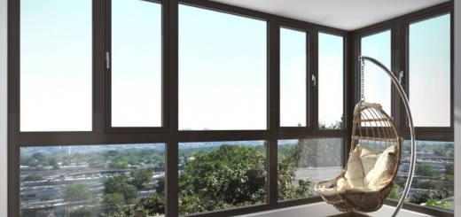 What type of window material is best?