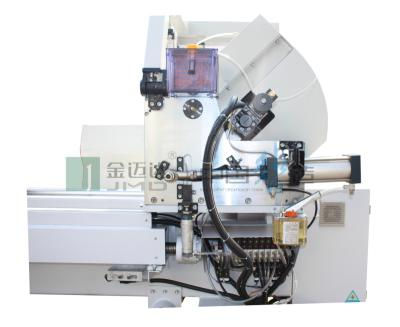 Advantages of aluminium double head cutting saw